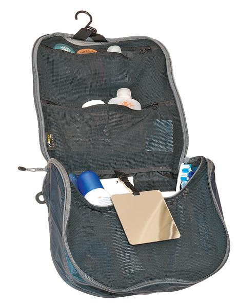 Sea To Summit Hanging Toiletry Bag With Mirror