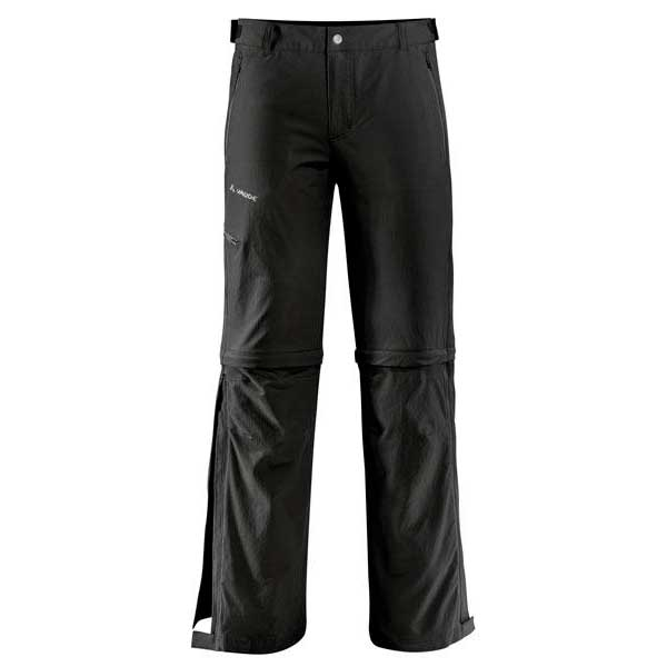 VAUDE Farley Stretch Zip II Pants Regular