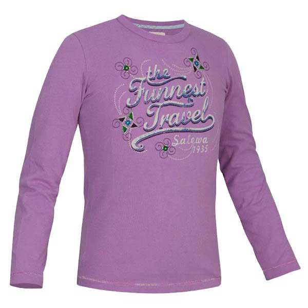 Salewa Alida L/s Girls