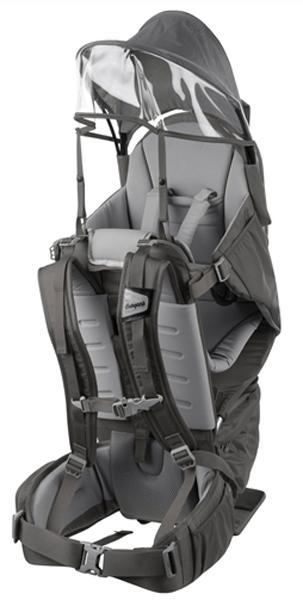 Bergans Lilletind Child Carrier buy and offers on Trekkinn 0fe9fbcd61