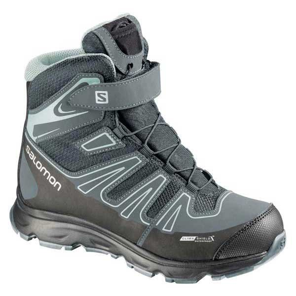 Salomon Synapse Winter Ts Waterproof Junior