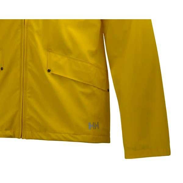 27b72eea Helly hansen Voss Junior Yellow buy and offers on Trekkinn