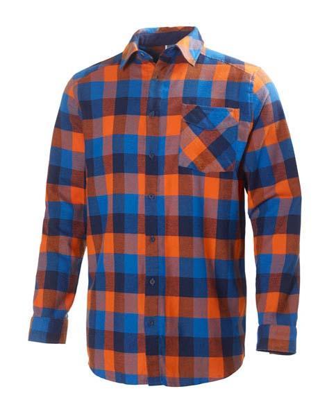 3e254a613ebc3 Helly hansen Jotun Flannel Shirt kup i oferty, Trekkinn Koszule