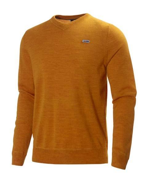 tani świetna jakość niesamowity wybór Helly hansen Mountain V-Neck Sweater