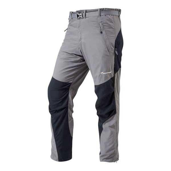 Pantalons Montane Terra Pants Long XL Graphite