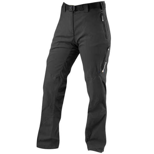 Montane Fem Terra Ridge Pants Regular
