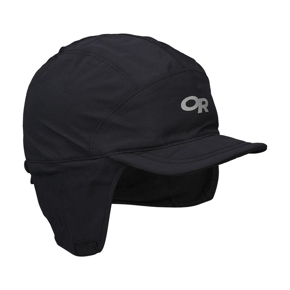 a69d7cd870f Outdoor research Rando Cap Blue buy and offers on Trekkinn