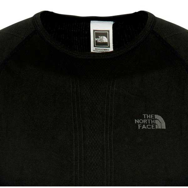 5a8bb7942 The north face Hybrid Crew Neck