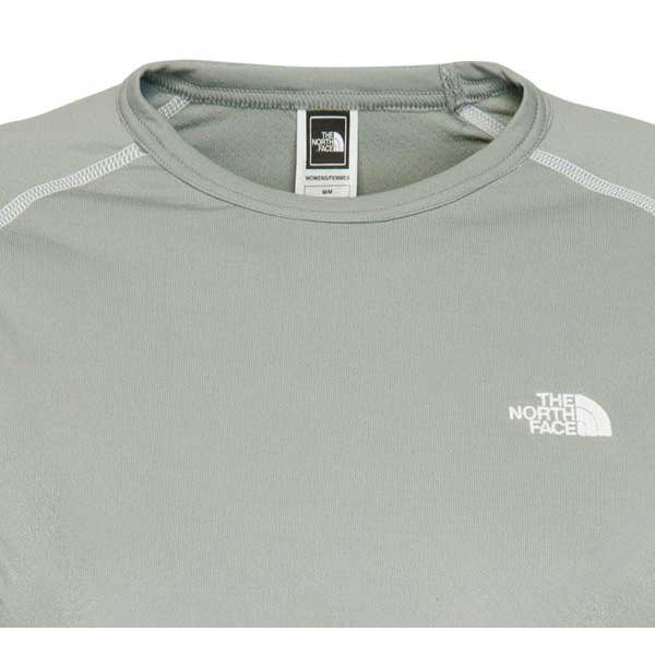 4e8b2bae0 The north face Warm Crew Neck Grey buy and offers on Trekkinn