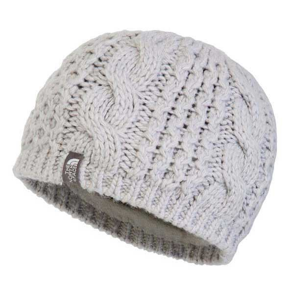 42548c2b806 The north face Cable Minna Beanie buy and offers on Trekkinn