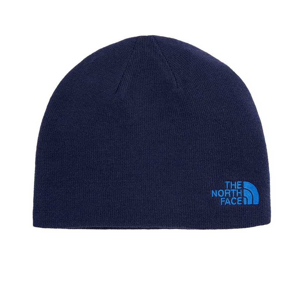 01b1b83c031 The north face Gateway Beanie Blue buy and offers on Trekkinn