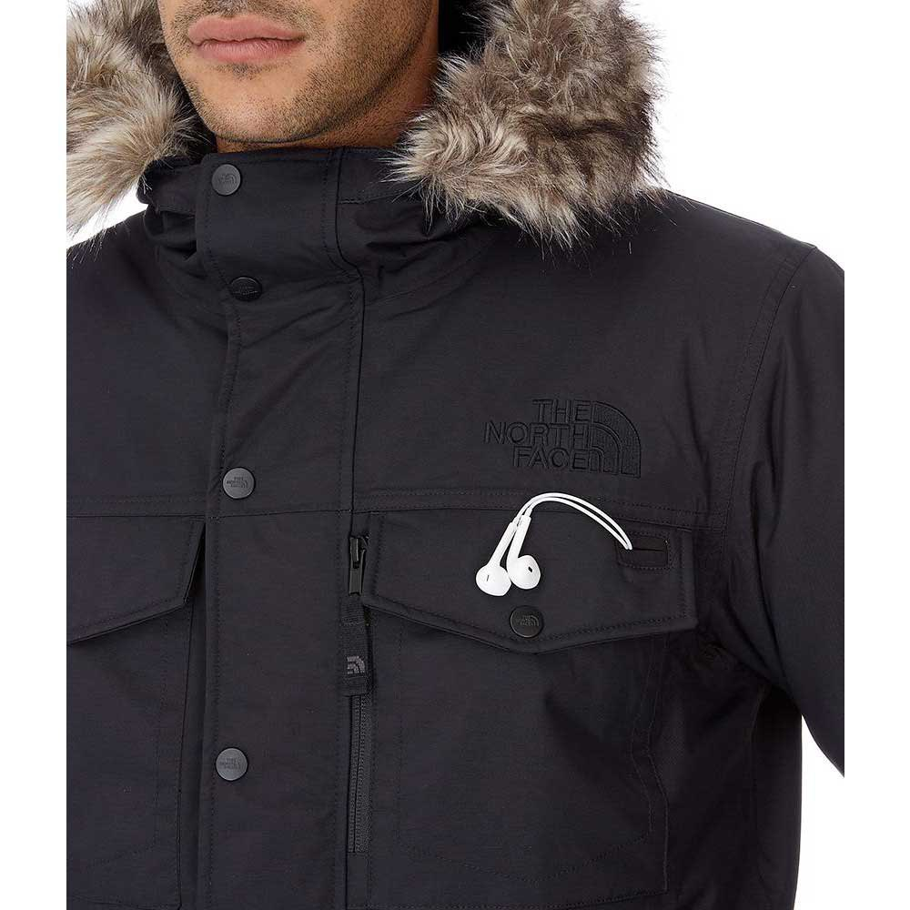 chaqueta the north face gotham