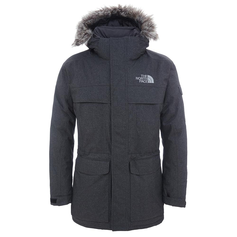 The north face Mcmurdo Parka buy and offers on Trekkinn 3b2c3817b12c