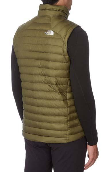 166c87e30 usa the north face quince pro hooded jacket mens summit series 0dea4 ...
