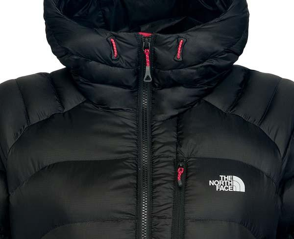 plumas the north face 700