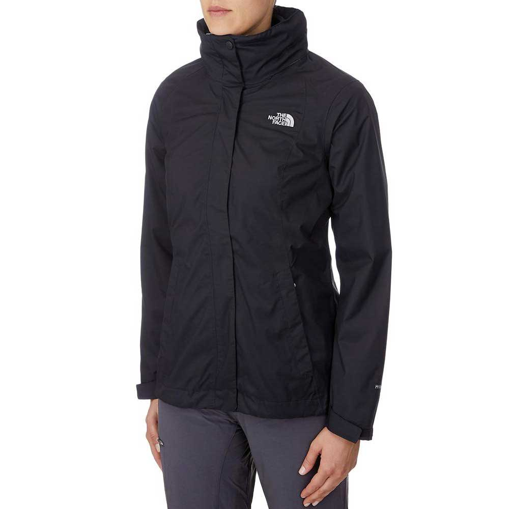 evolve the north face