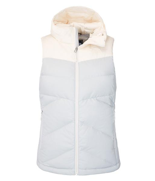 cc245ebd2 The north face Kailash Hooded Vest