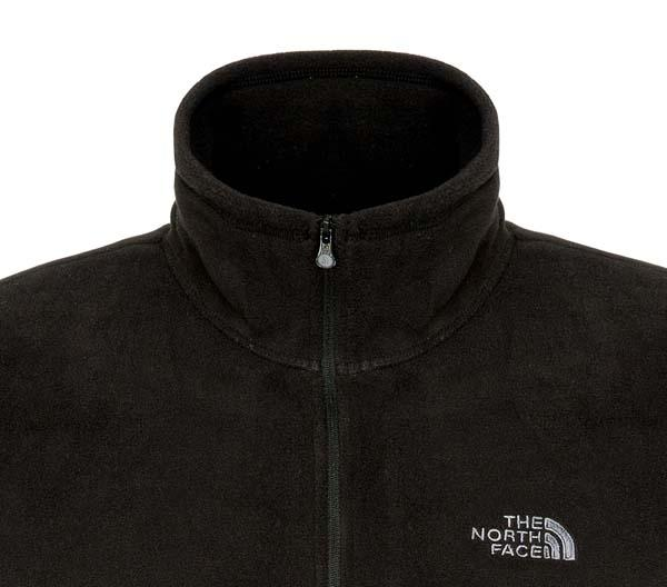 cf139b56a The north face 100 Cornice 1/4 Zip buy and offers on Trekkinn