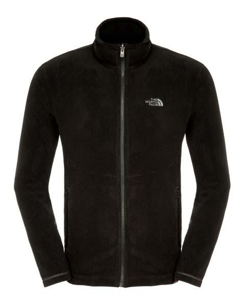 cf4a77f3a The north face 100 Cornice Full Zip