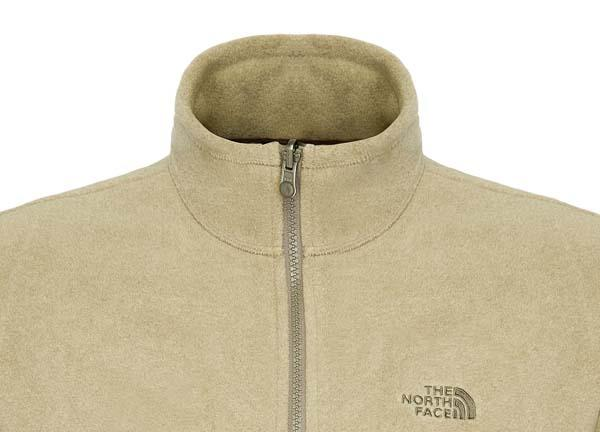 2adc4b55a The north face 100 Cornice Full Zip buy and offers on Trekkinn