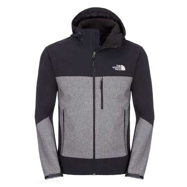 The north face Apex Bionic Hoodie buy and offers on Trekkinn 59ab80c10e07
