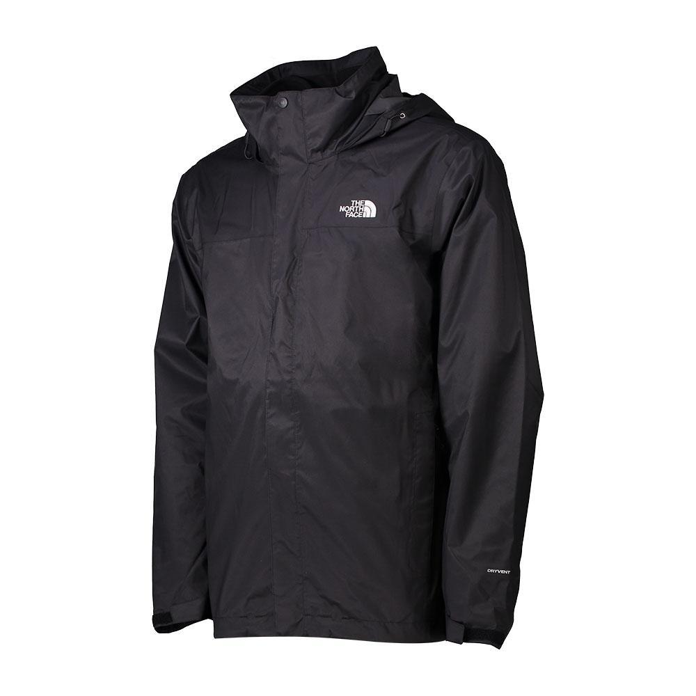 giacca triclimate north face