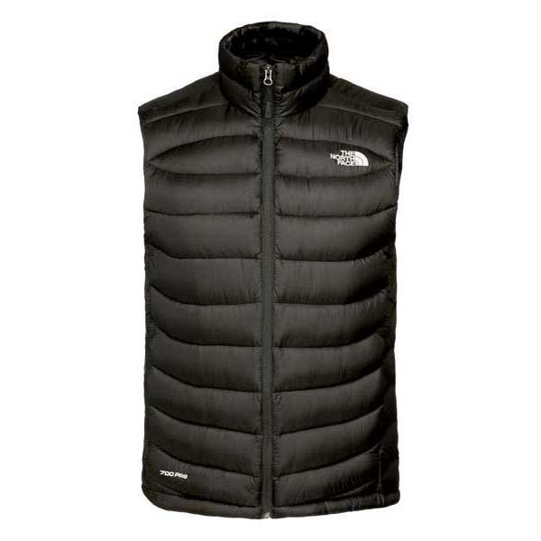 The north face New Imbabura Vest buy and offers on Trekkinn 6f9763a33