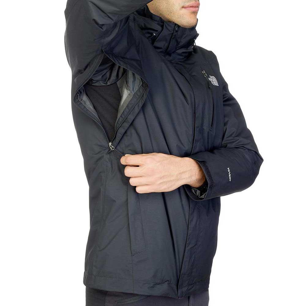 abrigo north face de segunda mano