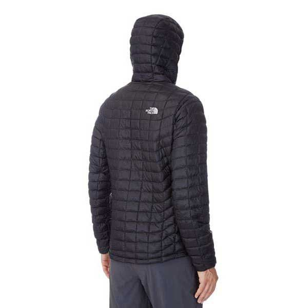 casacas the north face hombre