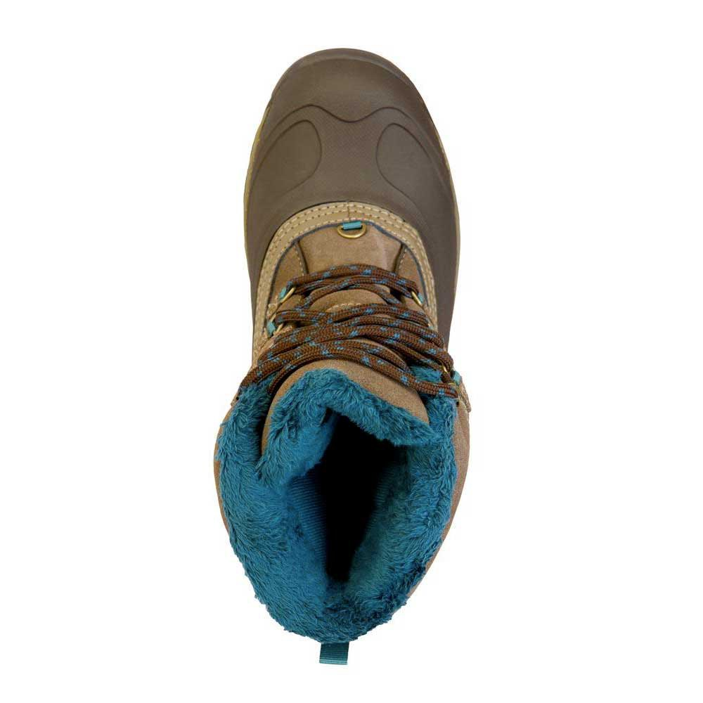 zapatos the north face mujer chile