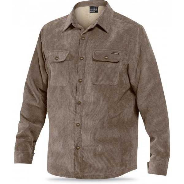 Dakine Glenwood Sherpa Flannel kup i oferty, Trekkinn Koszule  cF7H2