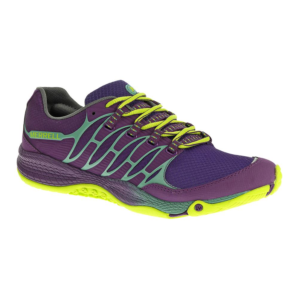 AllOut Fuse Women's Athletic Shoes J06334 | Merrell