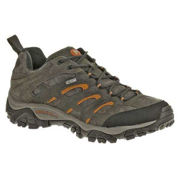 Merrell Moab Leather Waterproof