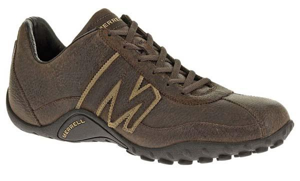 arriving discount collection classic fit Merrell Sprint Blast Leather