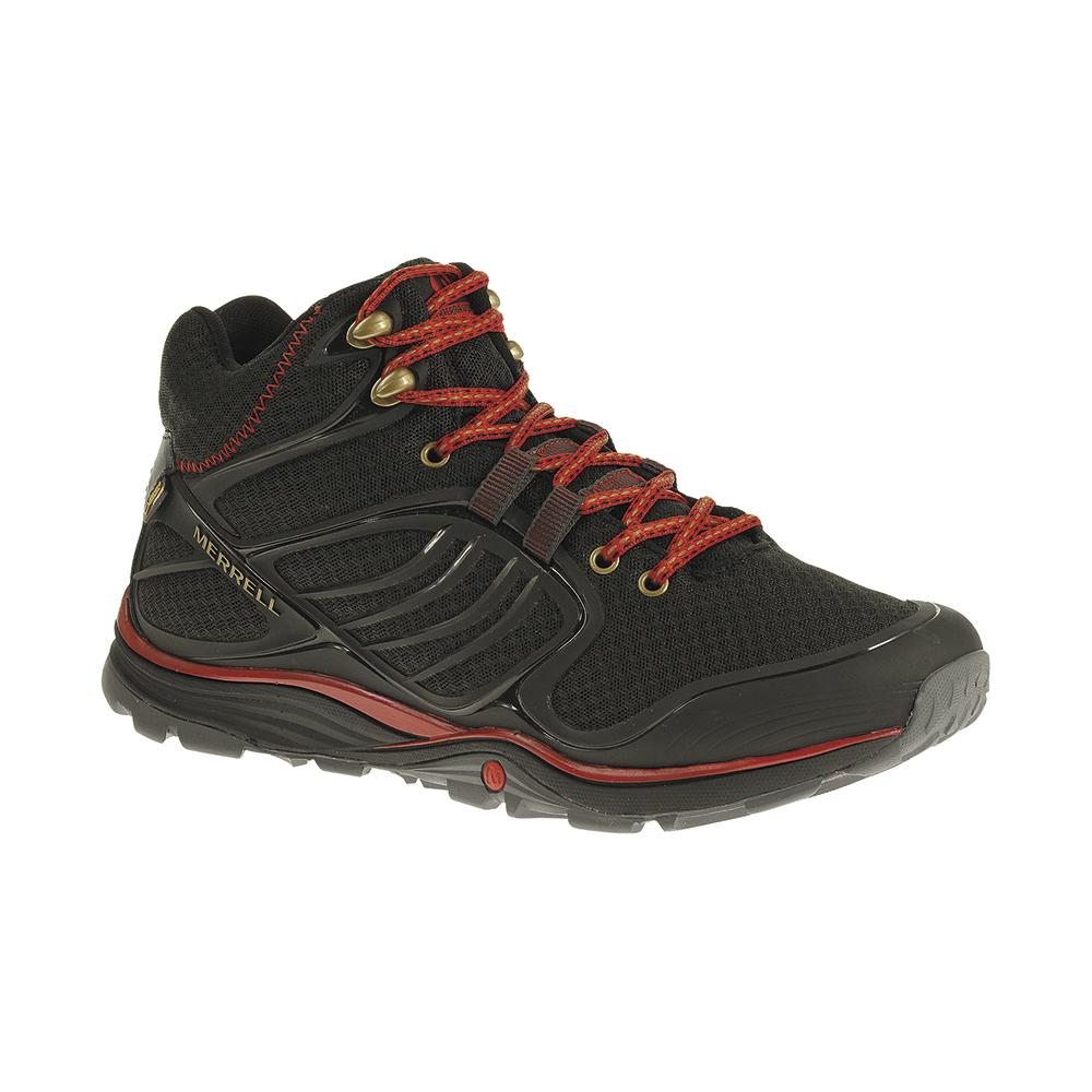 Verterra Sport Gore-tex, Womens Hiking Shoes Merrell