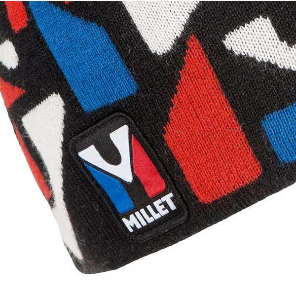 bdf4d140dbcc Millet Trilogy Puzzle Beanie buy and offers on Trekkinn
