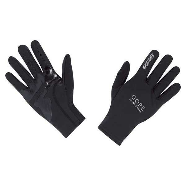 Gore running Glove Magnitude Windstopper