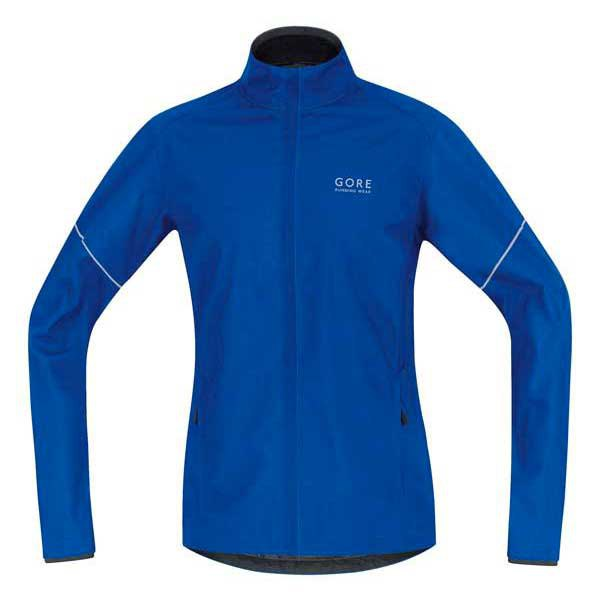 Gore running Jacket Essential Windstopper Active Shell Partial
