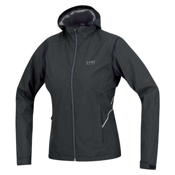 Gore running Jacket Essential 2.0 Windstopper Active Zip off