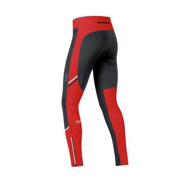 Gore Running Tights Mythos 2.0 Windstopper Soft Shell buy and ...