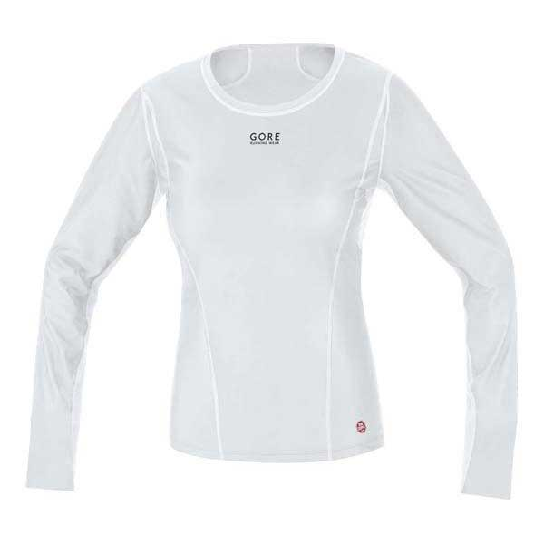 Gore running L / S Essential Base Layer Windstopper