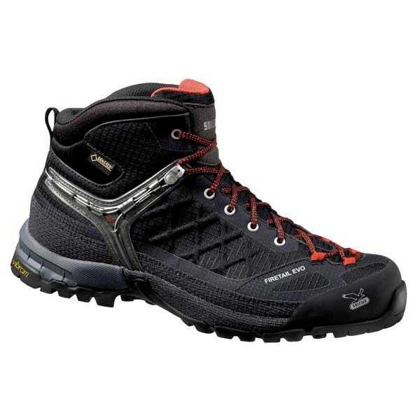 Salewa Firetail Evo Gore-Tex Walking Shoes A27k3686