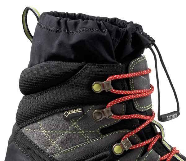 Salewa Snow Trainer Insulated GTX buy and offers on Trekkinn d7c12f8dd00
