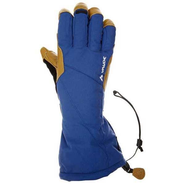 VAUDE Lagalp Softshell Gloves Guantes