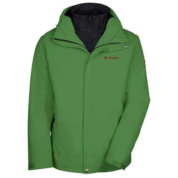 VAUDE Tolstadh 3in1 Jacket