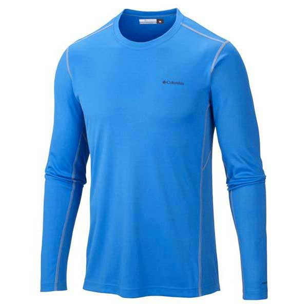 Columbia Midweight II L/S Top