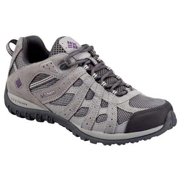 Zapatos grises Columbia Redmond para mujer talla 39 ZIoyFJc1cA