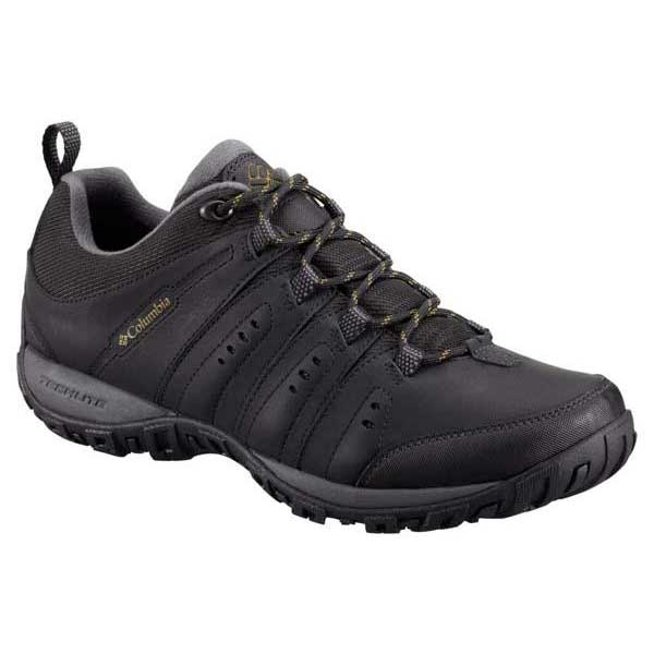 Zapatillas Columbia Woodburn Ii Waterproof