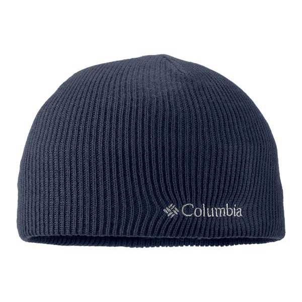 Columbia Whirlibird Watch Cap Beanie Blue 4cfdbc39cbbb