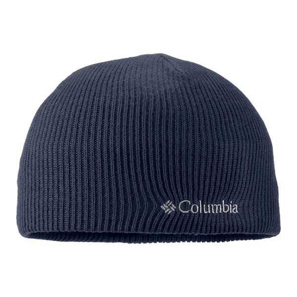 Columbia Whirlibird Watch Cap Beanie Blue 2ac78731b0b